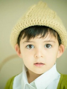 儿童照片修片宝宝照普通修图ps高端儿童照片处理婴儿百天照片相册设计制作