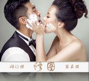 PS摄影后期婚纱照写真照修图人像单片精修顽图影像服务