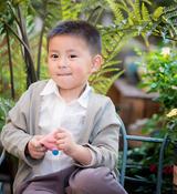 儿童摄影后期修图设计